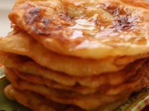 M'chahed algerien au miel