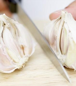 Voici l'erreur à ne pas faire quand vous cuisinez avec de l'ail