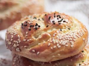 Petits pains très légers