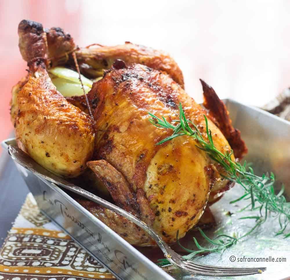 poulet-roti-au-romarin