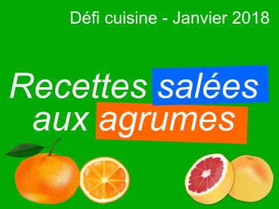 Défi Cuisine » Recettes.de «