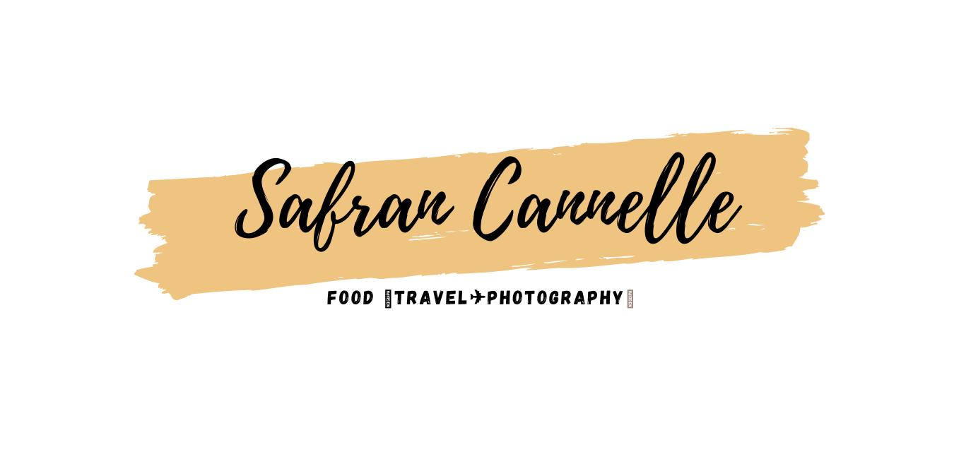 Le Blog Safran Cannelle